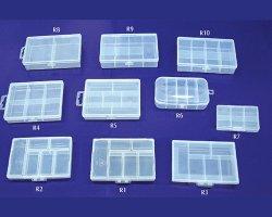 16-2-PLASTIC DIVIDER CASE