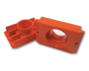 24-2-PLASTIC HSK TOOLS HOLDER