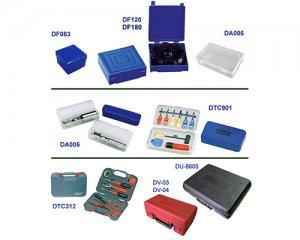 18-UNIBOX PLASTIC CASE