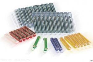9-CUTTING TOOL PLASTIC BOX